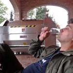 Pier beve