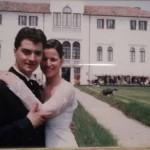 Lo stile Sfriso: i nostri 10 anni di matrimonio