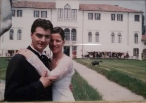Reka and Pier wedding