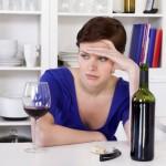 E' vero che il vino fà venire mal di testa?