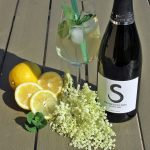 Guide to making homemade Elderflower drink and Hugo Cocktail